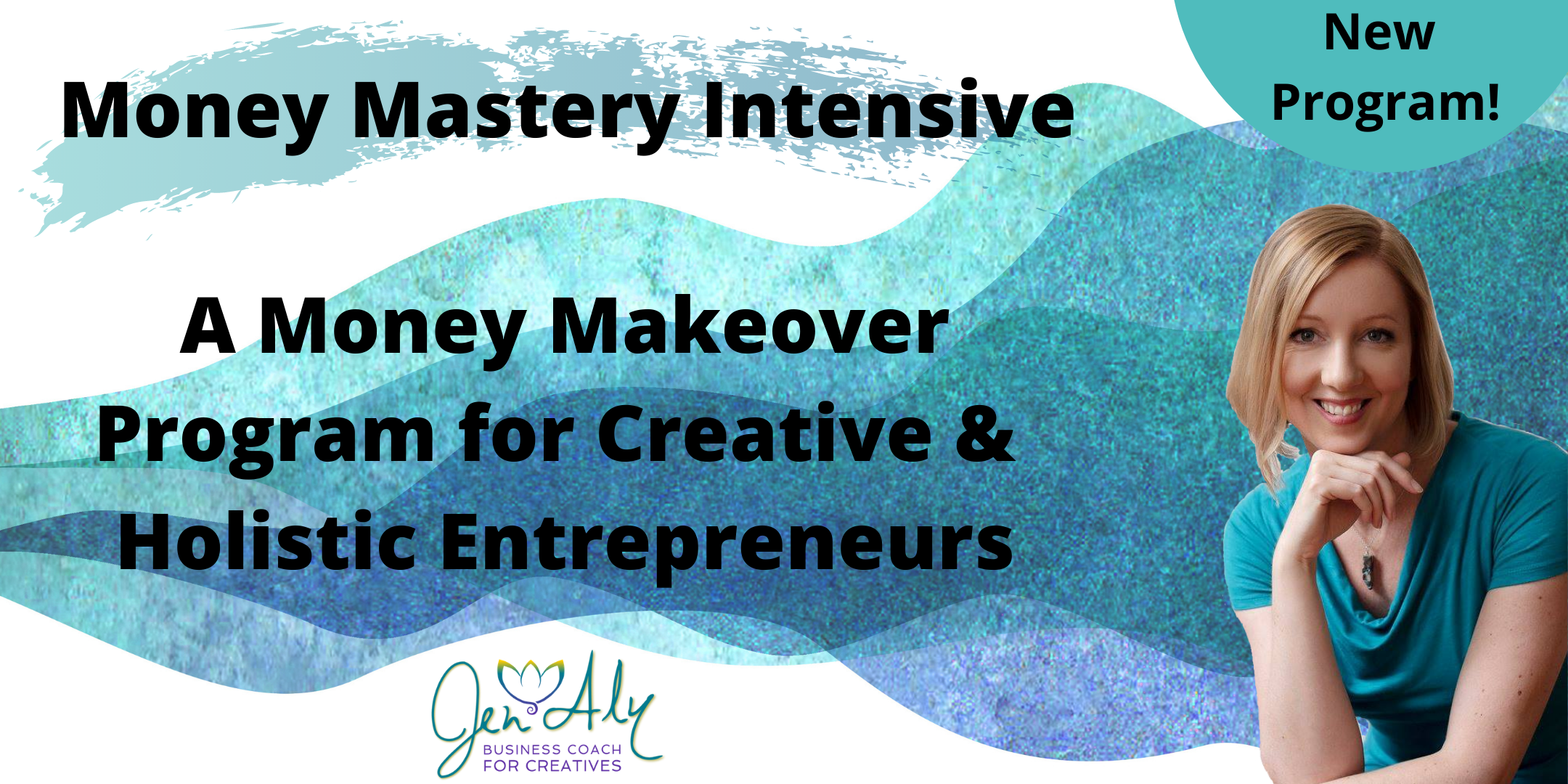 money mindset makeover program for entrepreneurs business creative holistice