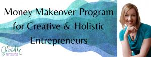money mindset makeover program for entrepreneurs business creative holistice